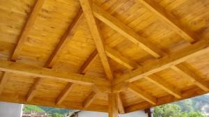 Покривни конструкции